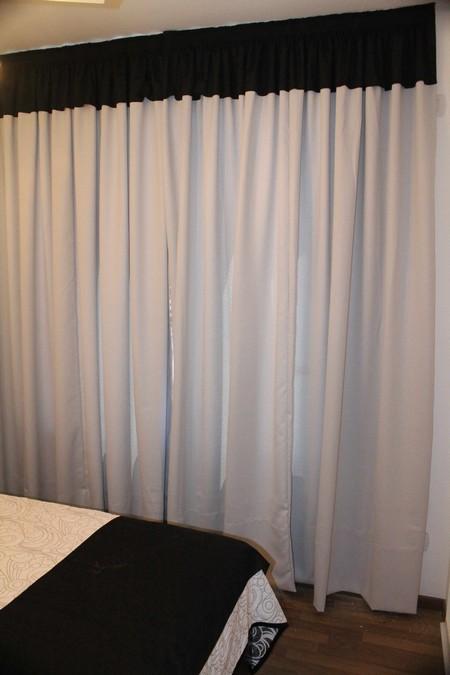 Cortinas De Baño A Medida:americanas, cortinas para baño, cortina para cocina, cortinas para